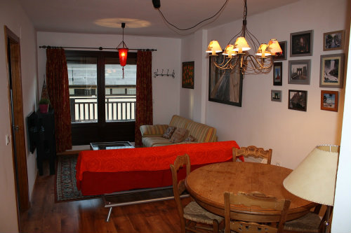 Appartement Sierra Nevada - 8 personen - Vakantiewoning  no 46975