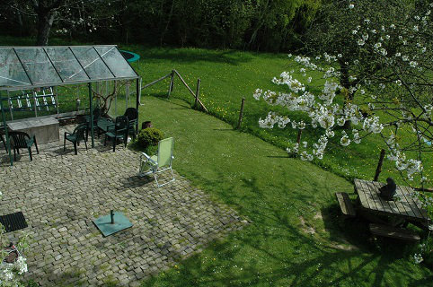 Bed and Breakfast Theux - 5 personen - Vakantiewoning  no 46976