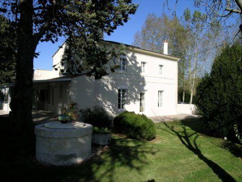Gite Pons - Cité Médiévale - 8 personnes - location vacances  n°46977