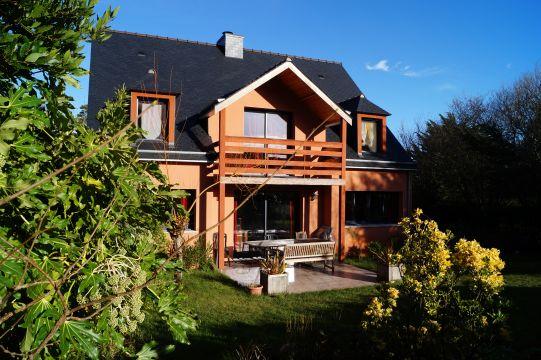 Haus in Erquy zu vermieten für 12 Personen - Anzeige N°  46978