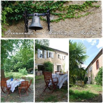 Ferme Gimont - 16 personnes - location vacances  n°46979