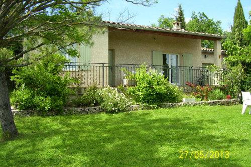 Gite Forcalquier - 5 personnes - location vacances  n°46980