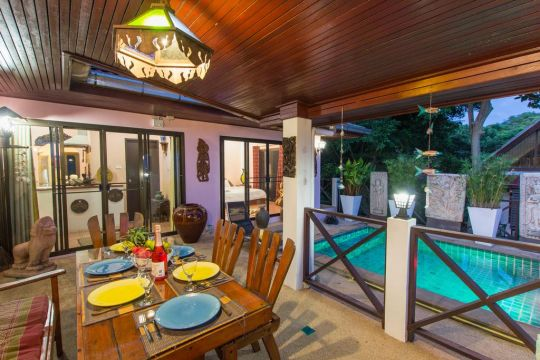 House in koh samui - Vacation, holiday rental ad # 46991 Picture #11