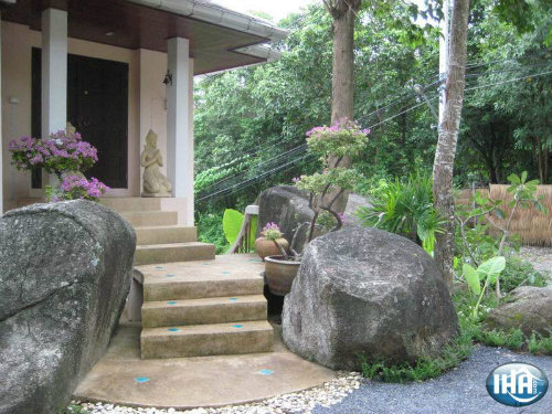 House in koh samui - Vacation, holiday rental ad # 46991 Picture #12