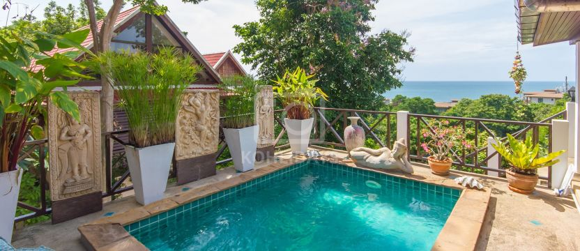 House in koh samui - Vacation, holiday rental ad # 46991 Picture #13