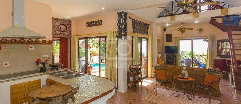 House in koh samui - Vacation, holiday rental ad # 46991 Picture #16