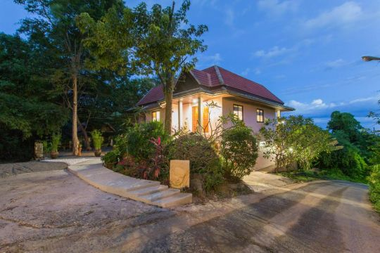 House in koh samui - Vacation, holiday rental ad # 46991 Picture #2