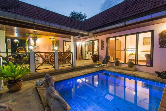 House in koh samui - Vacation, holiday rental ad # 46991 Picture #5