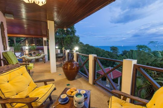 House in koh samui - Vacation, holiday rental ad # 46991 Picture #6