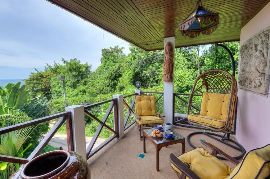 House in koh samui - Vacation, holiday rental ad # 46991 Picture #8