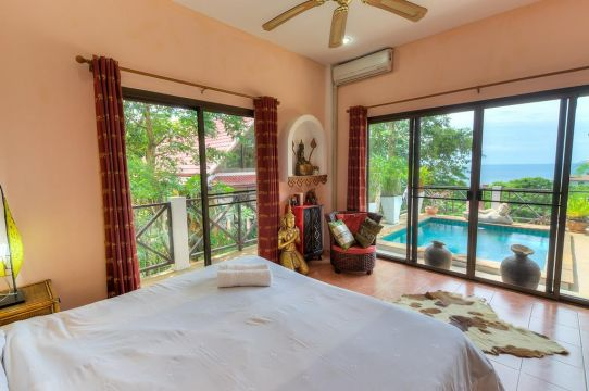 House in koh samui - Vacation, holiday rental ad # 46991 Picture #9