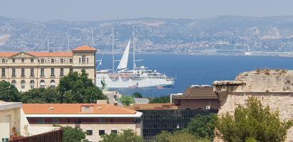 Studio Marseille - 3 people - holiday home  #46230