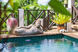 House Koh Samui - 6 people - holiday home  #46991