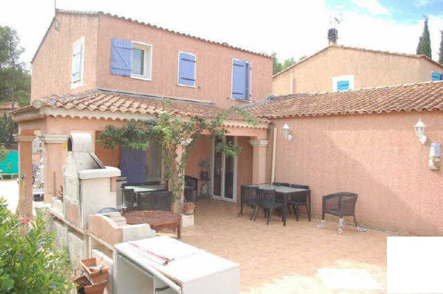 Casa Aix En Provence - 4 personas - alquiler n°47004