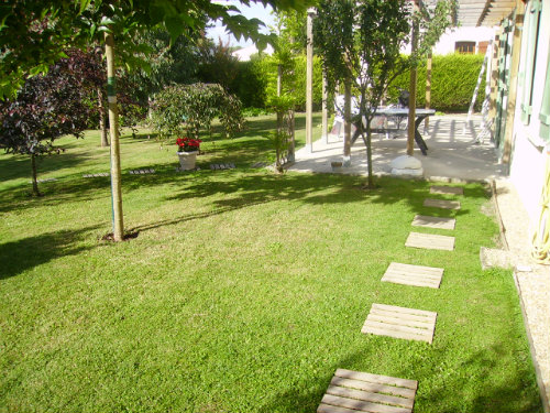 House in Olonne sur Mer - Vacation, holiday rental ad # 47007 Picture #0