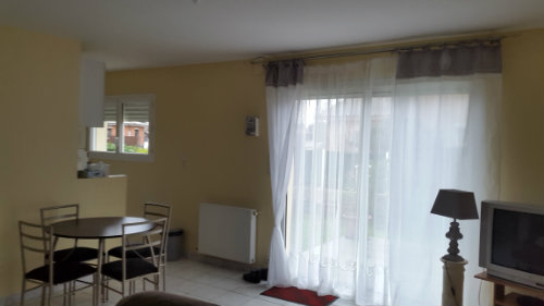 House Lege Cap Ferret - 4 people - holiday home  #47012
