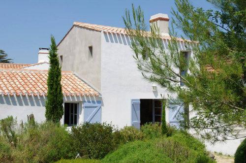 Maison Barbaâtre - 5 personnes - location vacances  n°47014