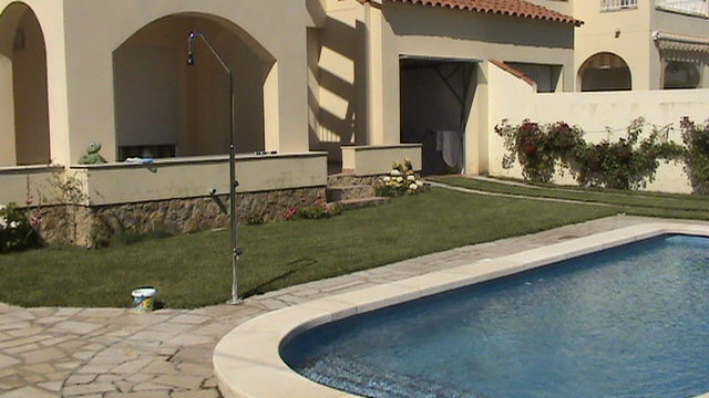 House L'ametlla De Mar - 6 people - holiday home  #47042