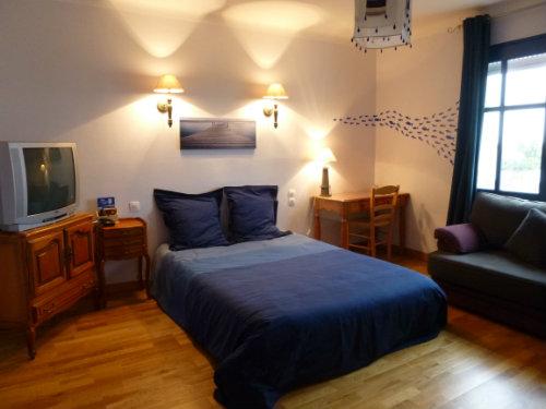 Appartement 6 personnes Brem Sur Mer - location vacances  n°47051