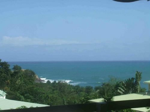 Sainte marie -    vista al mar