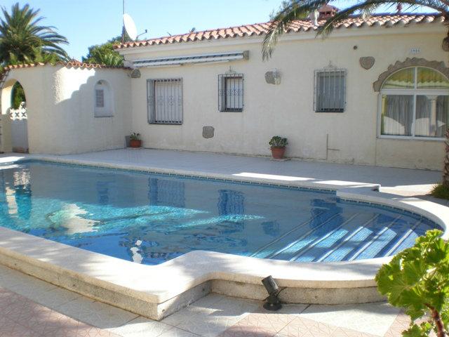 Haus Miami Playa - 8 Personen - Ferienwohnung N°47063