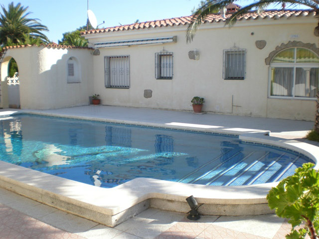 Huis Miami Playa - 8 personen - Vakantiewoning