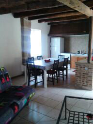 Huis Malemort - 4 personen - Vakantiewoning  no 47085