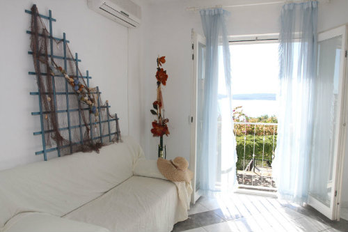 Maison Trogir, Seget Donji - 4 personnes - location vacances  n°47094