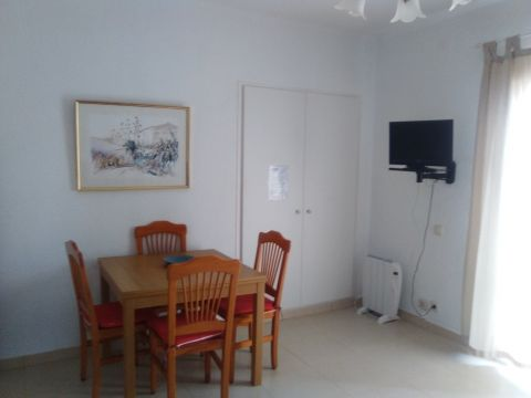 Flat in Llançà - Vacation, holiday rental ad # 47095 Picture #1