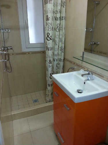 Flat in Llançà - Vacation, holiday rental ad # 47095 Picture #6