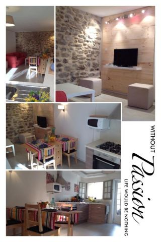 House in Laroque des albères - Vacation, holiday rental ad # 47097 Picture #3