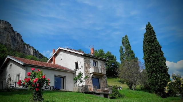 Gite Plan De Baix - 6 Personen - Ferienwohnung N°47098