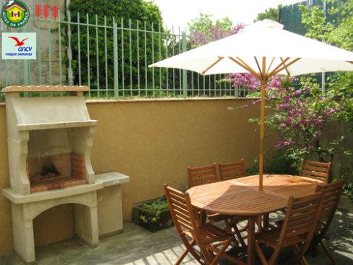 Gite Montauriol - 5 personnes - location vacances  n°47102