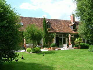 Gite in Contres (Le Controis en Sologne) - Vacation, holiday rental ad # 47107 Picture #11