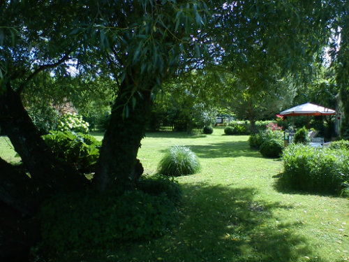 Gite in Contres (Le Controis en Sologne) - Vacation, holiday rental ad # 47107 Picture #13