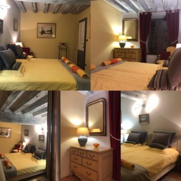 Gite in Contres (Le Controis en Sologne) - Vacation, holiday rental ad # 47107 Picture #5