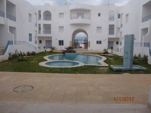 Maison Beni Khiar Nabeul - 8 personnes - location vacances  n°47108