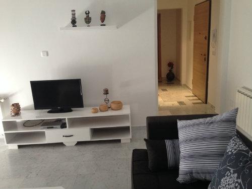 Maison Tunis - 4 personnes - location vacances  n°47109