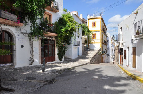Bed and Breakfast Ibiza - 2 personen - Vakantiewoning  no 47119