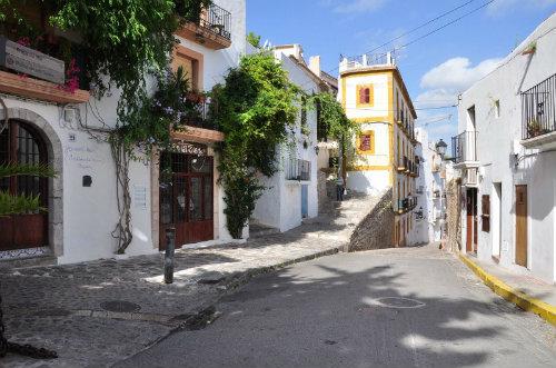 Chambre d'hôtes 2 personnes Ibiza - location vacances  n°47119