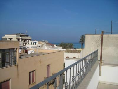 Maison San Vito Lo Capo - 6 personnes - location vacances  n°47126