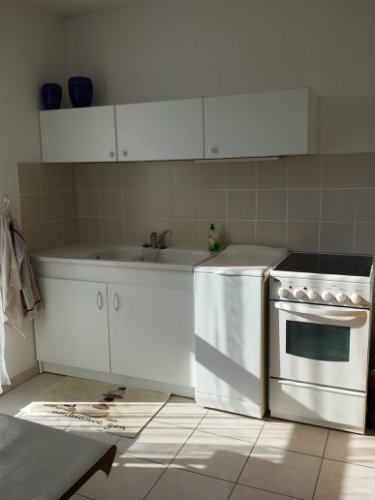 Flat in Hyeres - Vacation, holiday rental ad # 47137 Picture #3