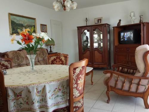 Appartement Hyeres - 2 personnes - location vacances  n°47137