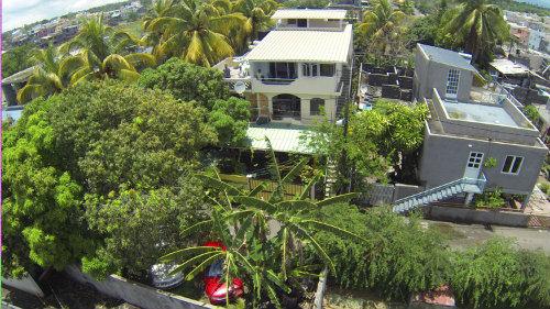 Appartement Trou Aux Biches - 4 personnes - location vacances  n°47138