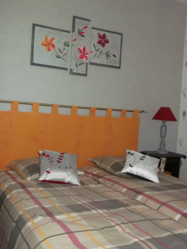 House in POULLAN SUR MER - Vacation, holiday rental ad # 47148 Picture #2