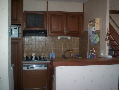 House in Valras plage - Vacation, holiday rental ad # 47152 Picture #3