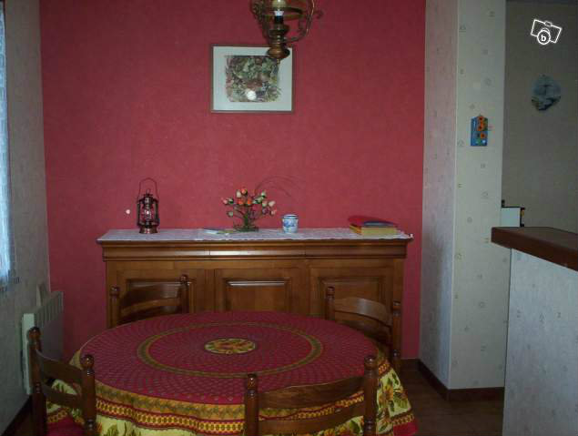 House in Valras plage - Vacation, holiday rental ad # 47152 Picture #5