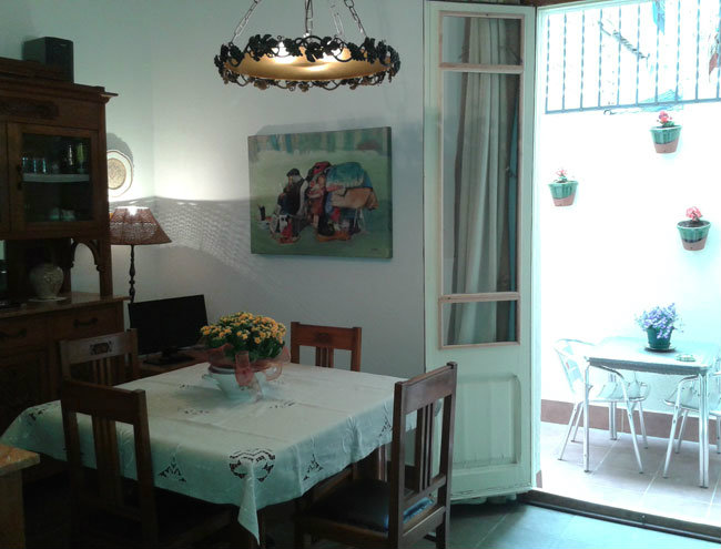Bed and Breakfast Barcelona - 6 people - holiday home  #47166