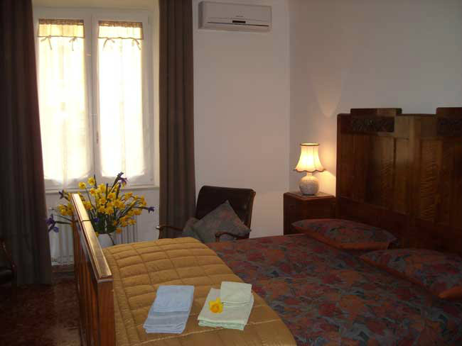 Flat Roma - 4 people - holiday home  #47167