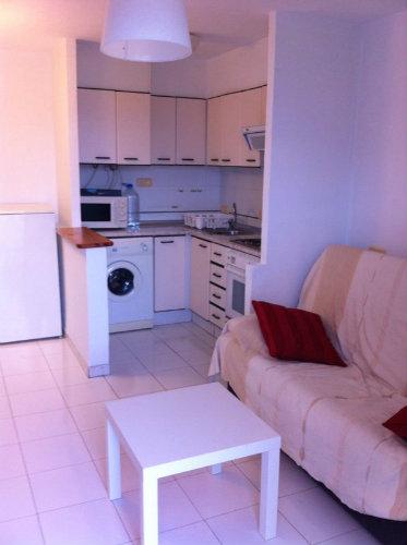 Appartement Alcoceber - 4 personnes - location vacances  n°47177